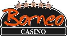 Borneo gambling paradise